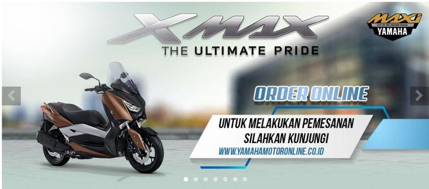 Indent Online Xmax